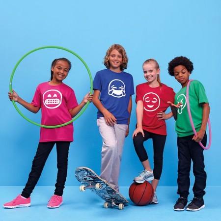 Echipament sport copii Just Cool