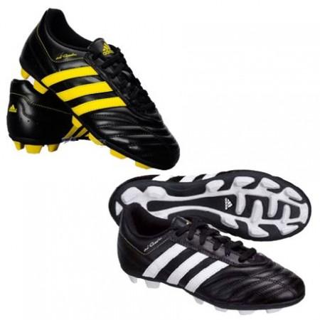 Ghete fotbal adidas adiQuestra HG Junior
