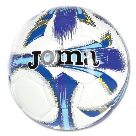 Minge fotbal Joma Dali Blue, marimea 4