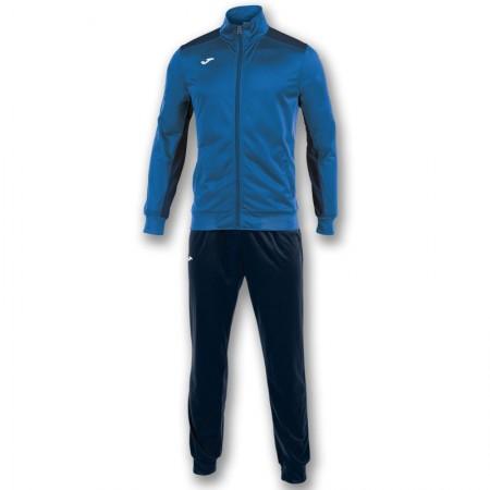 Trening Joma Academy albastru/bleumarin