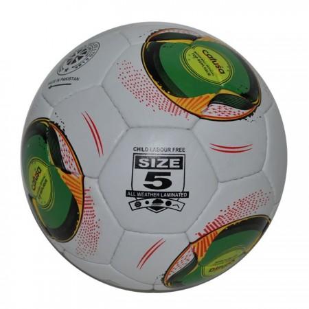 Minge fotbal antrenament I