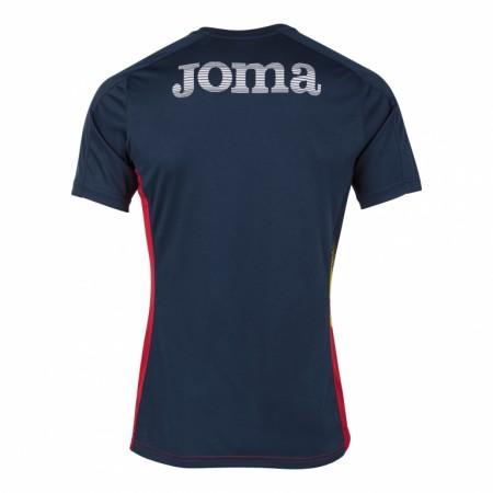Tricou Romania 2021 nationala fotbal FRF