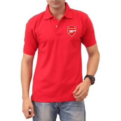 Tricou polo Arsenal