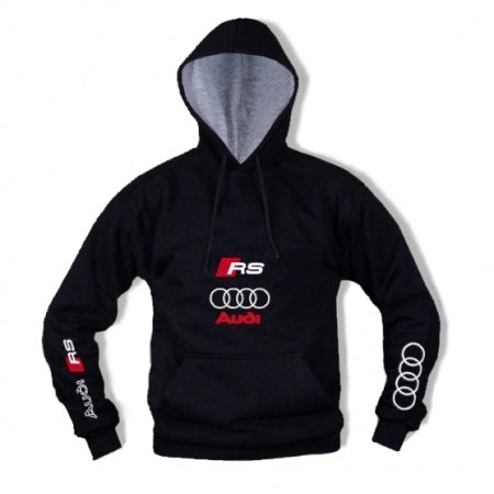 Hanorac Audi RS