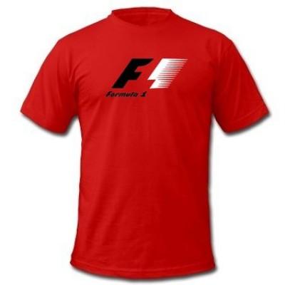 Tricou F1