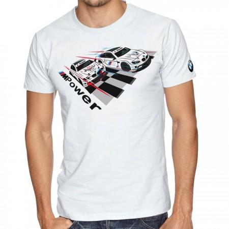 Tricou BMW Graphic M3 GT