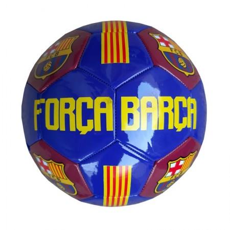 Minge fotbal Barcelona