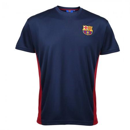 Tricou Barcelona, bleumarin, marime XXL
