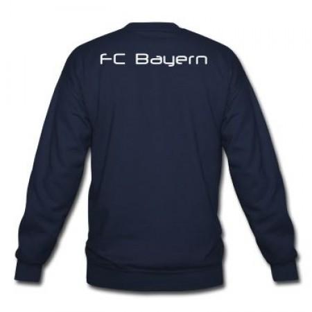 Bluza trening Bayern Munchen
