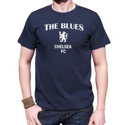 Tricou Chelsea The Blues