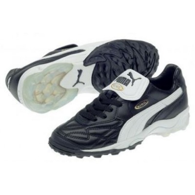 Ghete fotbal Puma King Pro Junior