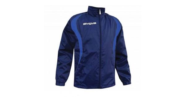 drăguț ieftin culori delicate retailer online Geaca de ploaie Givova Pioggia, echipament stadium Givova Box
