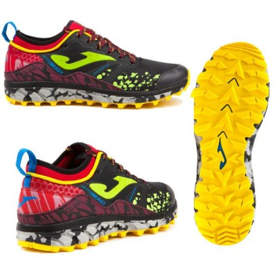 Joma Trekking Men Outdoor