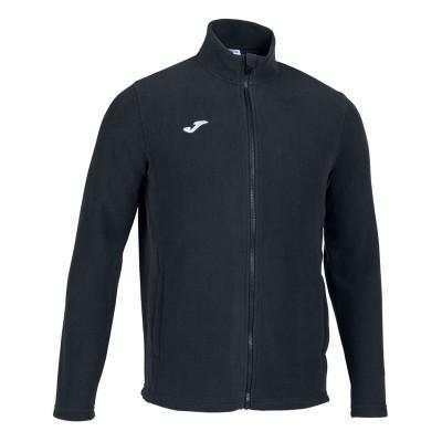 Bluza Joma polar fleece, neagra
