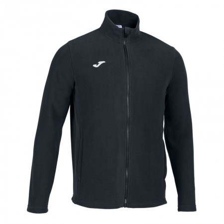 Bluza Joma polar fleece, neagra