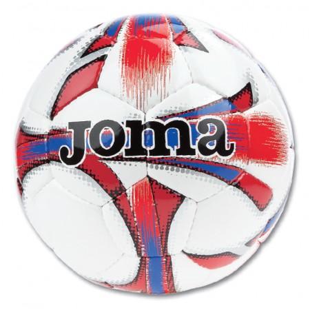 Minge fotbal Joma Dali Red, marimea 5