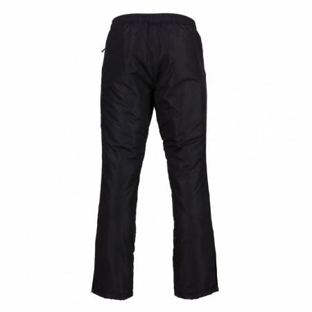Pantalon Joma Cervino de iarna, negri