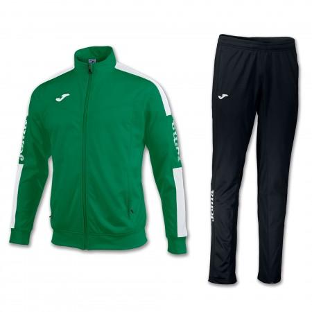 Trening Joma Champion IV, clasic, verde/negru