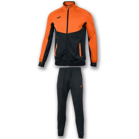 Trening Joma Essential negru-portocaliu