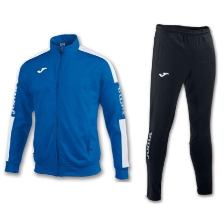 Trening Joma Champion IV, antrenament, albastru/negru