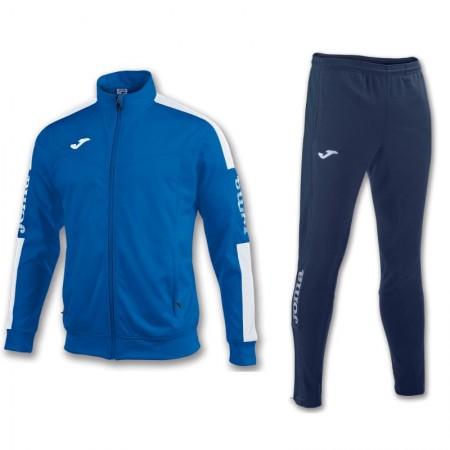 Trening Joma Champion IV, antrenament, albastru/bleumarin