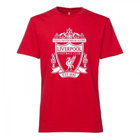 Tricou Liverpool rosu