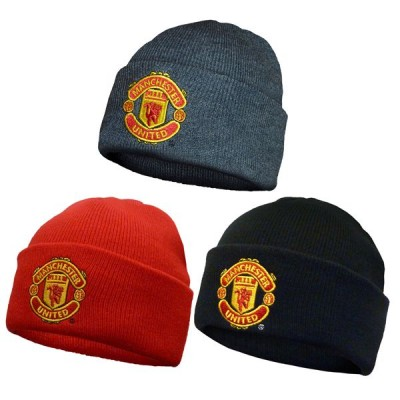 Caciula Manchester United