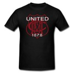 Tricou Manchester United 1878