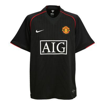 Tricou nike Manchester United