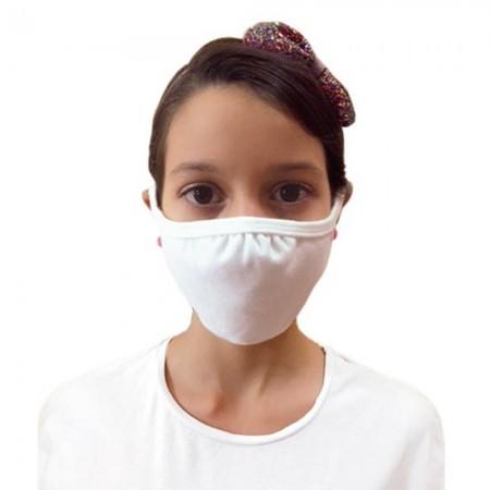 Masca protectie copii, bumbac, reutlizabila