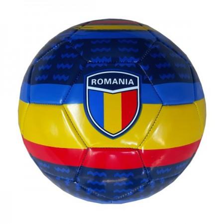 Minge fotbal Nationala Romania, marimea 5
