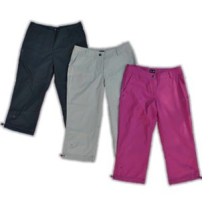 Pantalon adidas dama 3/4 SY Performance Outdoor