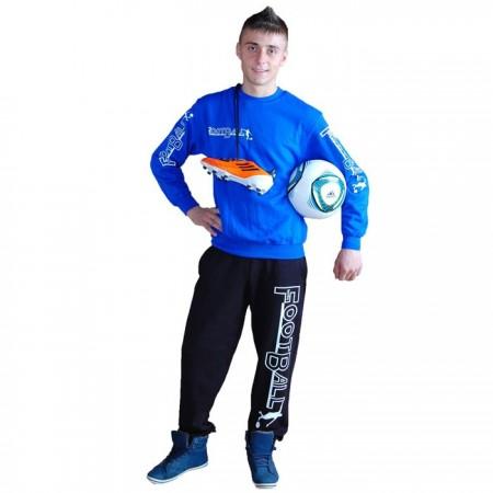Bluza trening Pro Fotbal