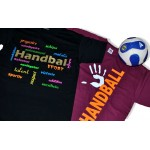 Set 2 tricouri Handbal