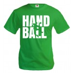 Tricou Handbal Graphic 5