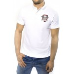 Tricou polo Rapid Bucuresti