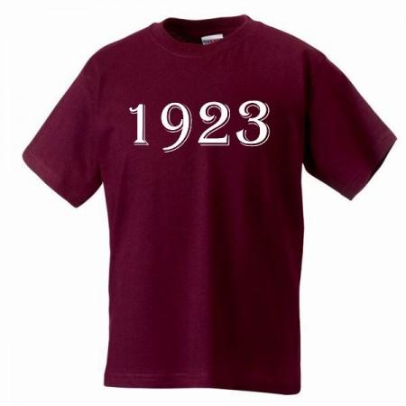 Tricou copii Rapid 1923