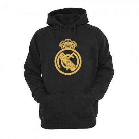 Hanorac Real Madrid negru