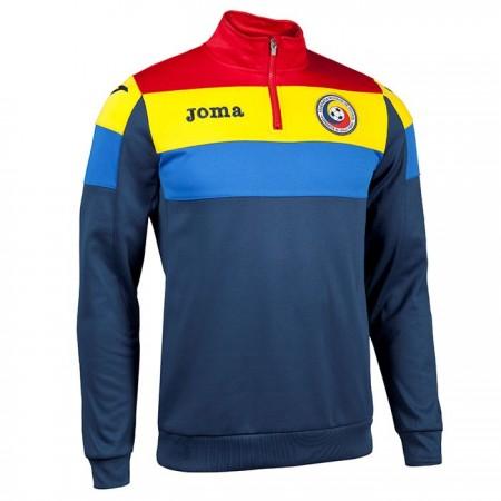 Bluza trening Nationala fotbal Romania FRF