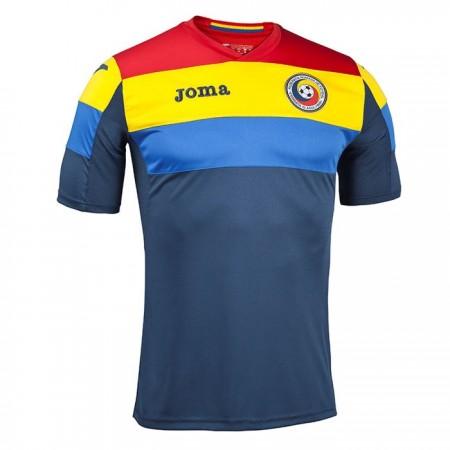 Tricou Romania FRF bleumarin