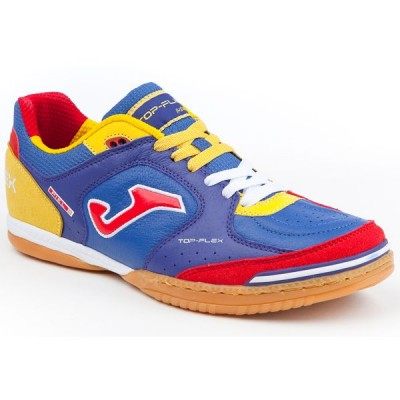 Ghete fotbal Romania Joma Top Flex Sala