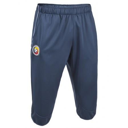 Pantalon 3/4 Nationala fotbal Romania FRF, Joma