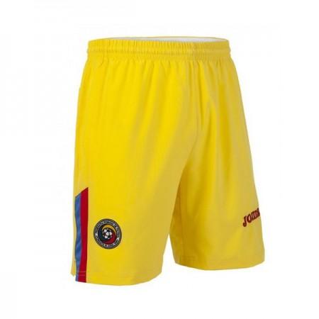 Short Nationala Romania galben