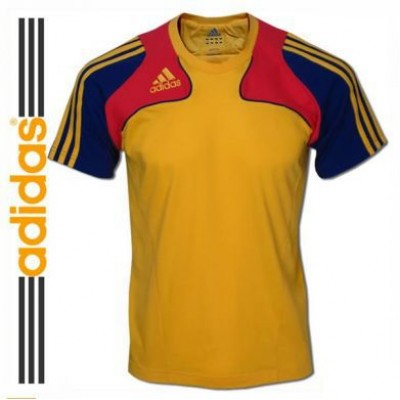Tricou Adidas nationala  Romania