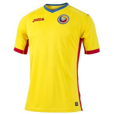 Tricou antrenament Nationala Romania FRF