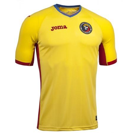 Tricou joc Nationala Romania FRF