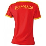 Tricou dama Romania