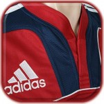 Tricou adidas Performance
