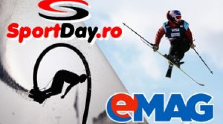 Parteneriat EMAG-SportDay.ro
