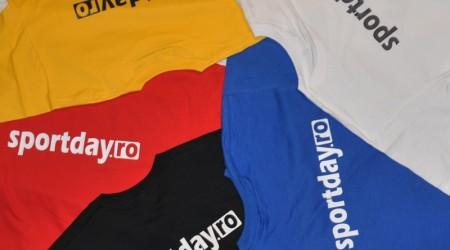 Tricouri pentru cluburi